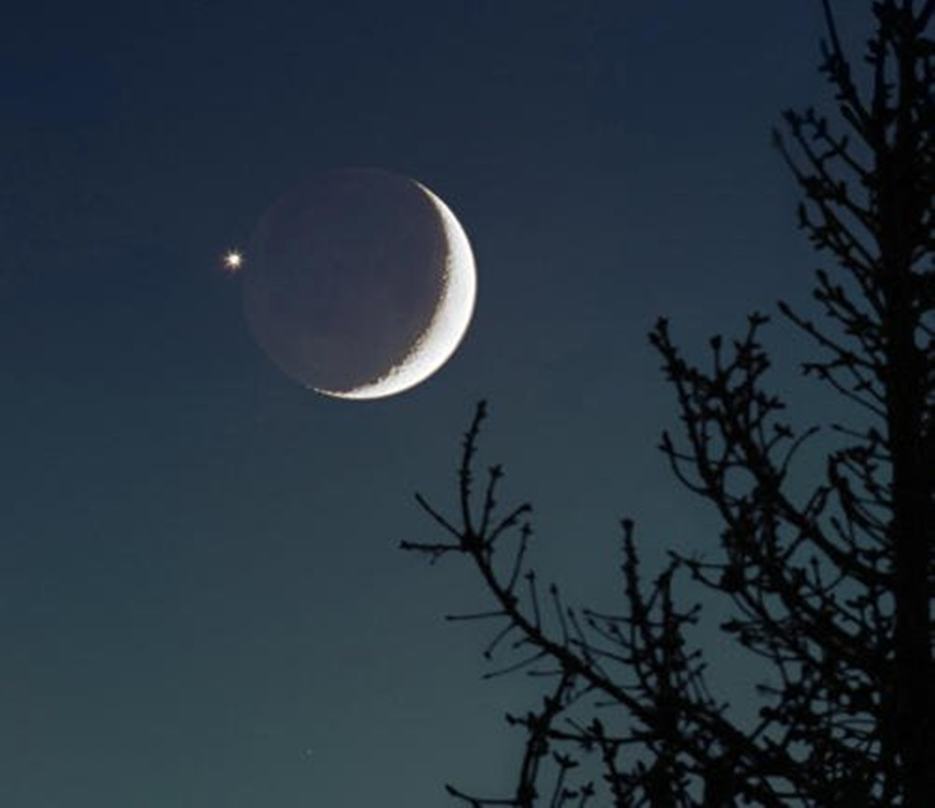 occultation of venus by moon astrology