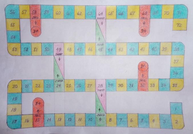 Tarot Board Game.JPG